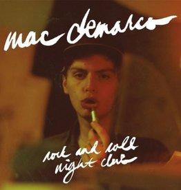 "Mac Demarco - Rock & Roll Night Club EP 12"""