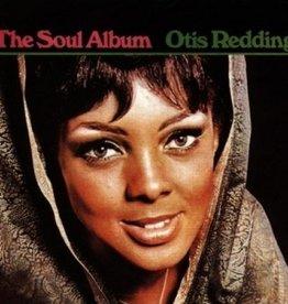 Otis Redding - The Soul Album LP