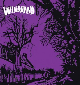 Windhand - S/T LP