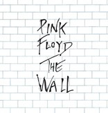 Pink Floyd - The Wall 2LP