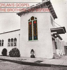 The Brothers & Sisters - Dylan's Gospel LP