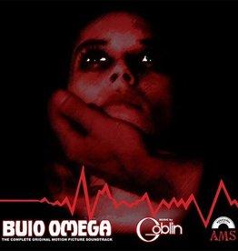 Goblin - Buio Omega OST LP