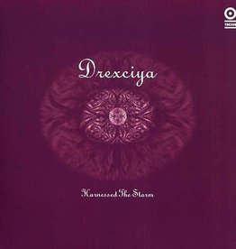 Drexciya - Harnessed The Storm 2LP