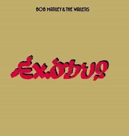 Bob Marley & The Wailers - Exodus LP