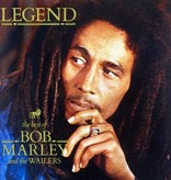 Bob Marley - Legend LP