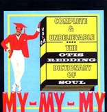 Otis Redding - Dictionary Of Soul LP