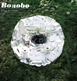 Bonobo - Days To Come 2LP