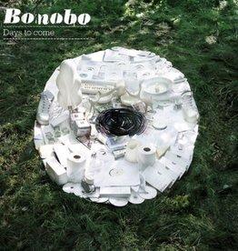 Bonobo - Days To Come 2LP