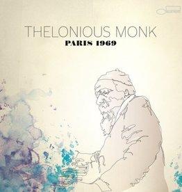 Thelonious Monk - Paris 1969 2LP