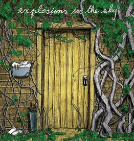Explosions In The Sky - Take Care 2LP