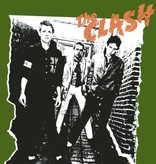 The Clash - S/T LP