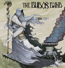 The Budos Band - Burnt Offering LP