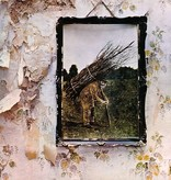 Led Zeppelin - IV LP
