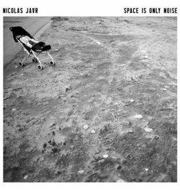 Nicolas Jaar - Space Is Only Noise LP