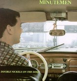 Minutemen - Double Nickels On The Dime 2LP