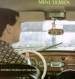Minutemen - Double Nickels On The Dime 2LP