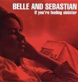 Belle & Sebastian - If You're Feeling Sinister LP