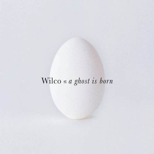 Wilco - A Ghost Is Born 2LP