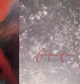 Cocteau Twins - Tiny Dynamite & Echoes In A Shallow Bay LP