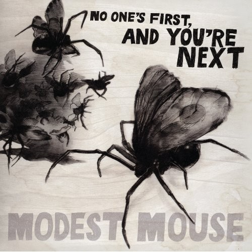 Modest Mouse - No One's First, And You're Next LP
