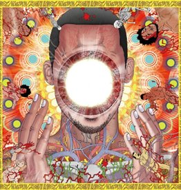 Flying Lotus - You're Dead 2LP