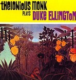 Thelonious Monk - Plays Duke Ellington LP