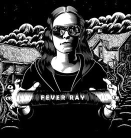 Fever Ray - Fever Ray LP