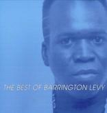 Barrington Levy - Too Experienced LP
