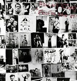 Rolling Stones - Exile On Main Street LP