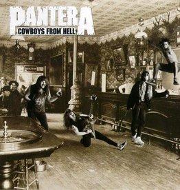 Pantera - Cowboys From Hell 2LP