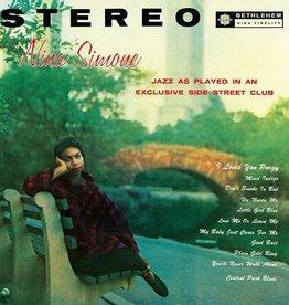 Nina Simone - Little Girl Blue LP