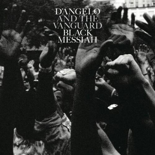 D'Angelo & The Vanguard - Black Messiah 2LP