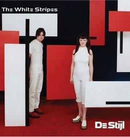 White Stripes - De Stijl LP