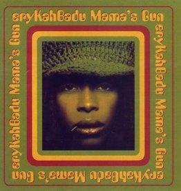 Erykah Badu - Mama's Gun 2LP