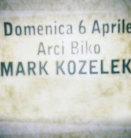 Mark Kozelek - Live At Biko 2LP