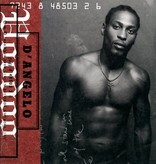 D'Angelo - Voodoo 2LP