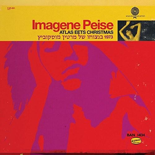 Flaming Lips - Imagine Peise LP