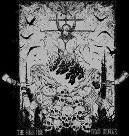The Siege Fire - Dead Refuge LP