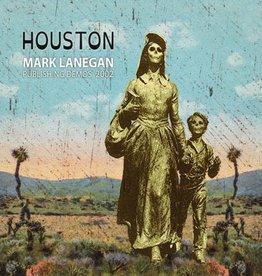 Mark Lanegan - Houston Publishing Demos 2002 LP