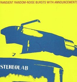Stereolab - Transient Random Noise Bursts 2LP
