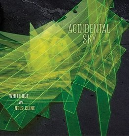 White Out w/Nels Cline - Accidental Sky LP