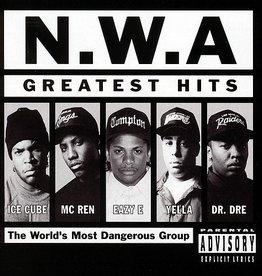 N.W.A. - Greatest Hits 2LP