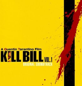 Various - Kill Bill Vol. 1 OST LP