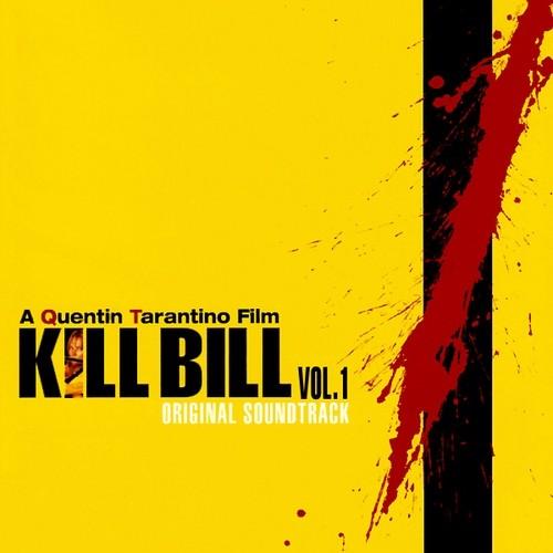 Various - Kill Bill Vol. 1 OST LP