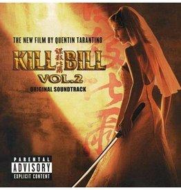 Various - Kill Bill Vol. 2 OST 2LP