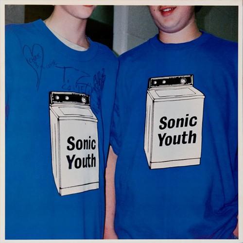 Sonic Youth - Washing Machine 2LP