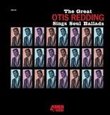 Otis Redding - The Great Otis Redding Sings Soul Ballads LP