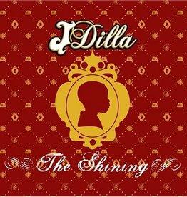 J Dilla - The Shining 2LP