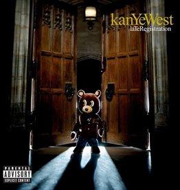Kanye West - Late Registration 2LP
