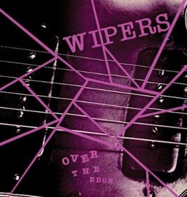 The Wipers - Over The Edge LP